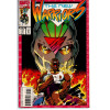 The New Warriors nº 37 /Marvel Comics