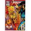The New Warriors nº 42 /Marvel Comics