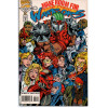 The New Warriors nº 51 /Marvel Comics