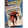 Daredevil Nº 242 /Marvel Comics