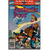 Fantastic Four Annual Nº 24 /Marvel Comics
