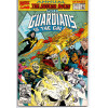 Guardians of The Galaxy Annual Nº 2 /Marvel Comics