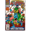 Guardians of The Galaxy Annual Nº 3 /Marvel Comics