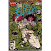 The Silver Surfer Annual Nº 3 /Marvel Comics