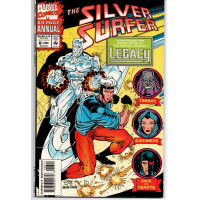 The Silver Surfer Annual Nº 6 /Marvel Comics