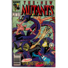 The New Mutants nº 76 /Marvel Comics