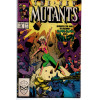 The New Mutants nº 79 /Marvel Comics