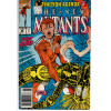 The New Mutants nº 95 /Marvel Comics