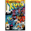 The Uncanny X-Men Annual nº 16 /Marvel Comics