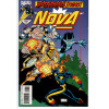 Nova Nº 8 /Marvel Comics