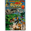 Nova Nº 11 /Marvel Comics