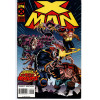 X-Man Nº 2 /Marvel Comics
