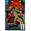 X-Man Nº 6 /Marvel Comics