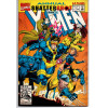 X-Men Annual Nº 1 /Marvel Comics
