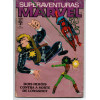 Superaventuras Marvel nº 81 /Abril