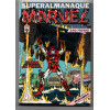 Superalmanaque Marvel Nº 4 /Abril