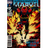 SUPERAVENTURAS MARVEL Nº 162 - EDITORA ABRIL