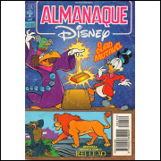 ALMANAQUE DISNEY Nº 289 - EDITORA ABRIL