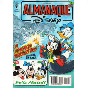 ALMANAQUE DISNEY Nº 305 - EDITORA ABRIL