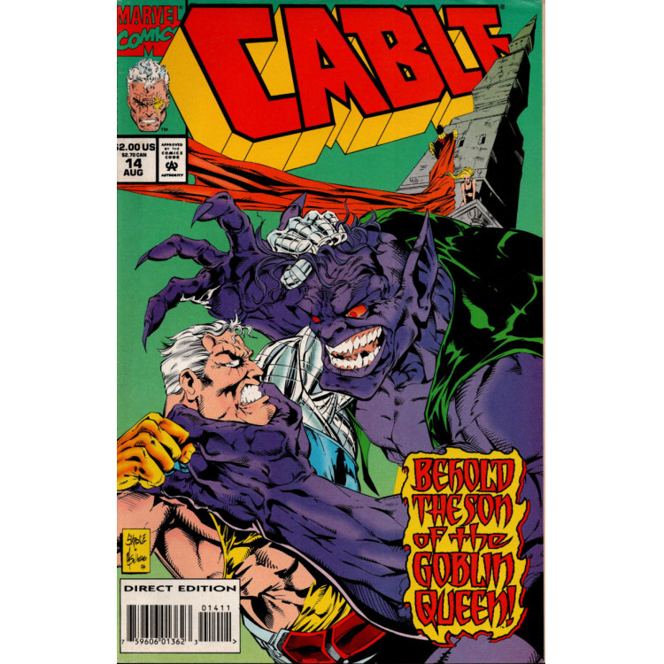 CABLE Nº 14