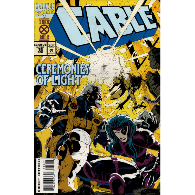 CABLE Nº 15