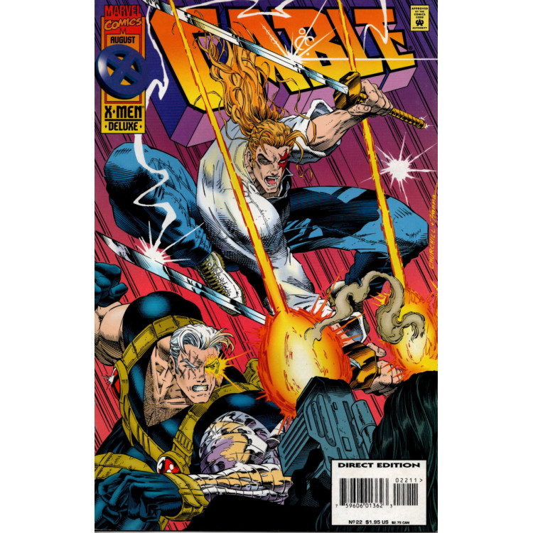 CABLE Nº 22