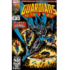 GUARDIANS OF THE GALAXY Nº 22