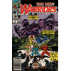 THE NEW WARRIORS Nº 2