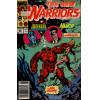 THE NEW WARRIORS Nº 14