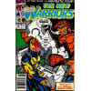 THE NEW WARRIORS Nº 17