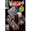 THE NEW WARRIORS Nº 31