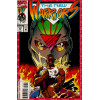 THE NEW WARRIORS Nº 37