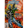 THE NEW WARRIORS Nº 65